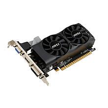 Видеокарта MSI GeForce GTX 750 Ti (N750Ti-2GD5TLP)