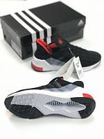 Мужские кроссовки Adidas Clima Cool ADV Black