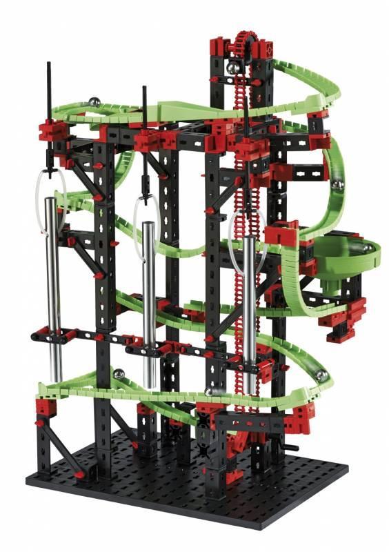 Fisсhertechnik PROFI конструктор Динамика M FT-533872