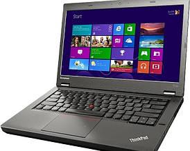 Ноутбук Lenovo ThinkPad T440P (20AWA193PB)