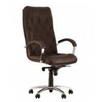 Кресло руководителя Куба CUBA steel MPD CHR68 ECO NS