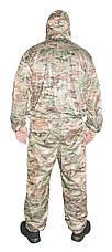 Маскировочный костюм-сетка, Multicam, фото 2