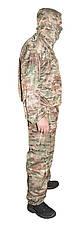 Маскировочный костюм-сетка, Multicam, фото 3