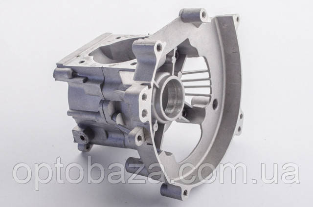 Правая и левая часть блока двигателя для мотокос (40, 44 мм).