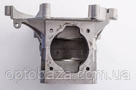Правая и левая часть блока двигателя для мотокос (40, 44 мм)., фото 3