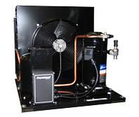 Монтаж холодильных однокомпрессорных агрегатов