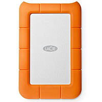 SSD накопитель LaCie LAC9000490 Rugged Thunderbolt