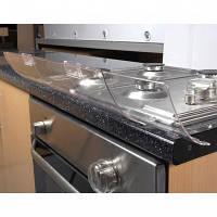 Защита на кухонную плиту Stove Top Guard 50,5-96 см F195