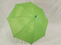 Детские однотонные зонтики № 16011 от Luky Umbrella