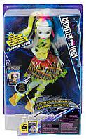 Кукла Monster High Electrified High Voltage Frankie Stein