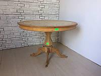 Новый итальянский обеденный стол (нераздвижной). Цена указанна без учёта лакокрасочных работ.