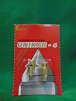 Игла карбюратора Вебер ВАЗ 2101-2107 UNIKAR-4