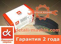 Колодки тормозные Ланос 1.6 16V, Нубира, Лачетти передние <ДК>