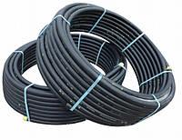 Трубы черно-синии UNIDELTA PE80 PN8 SDR17 40х2,4