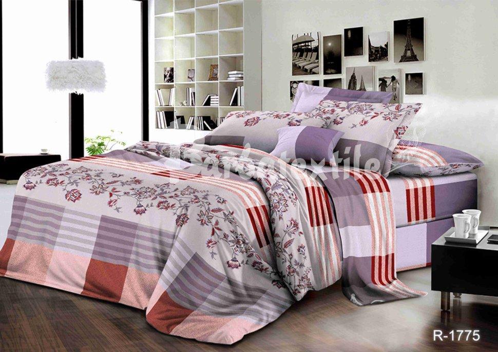 Комплект постільної білизни сімейний пастельного кольору - Потребительский Рай в Хмельницком