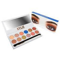 Палитра теней KYLIE JENNER THE ROYAL PEACH PALETTE KYSHADOW