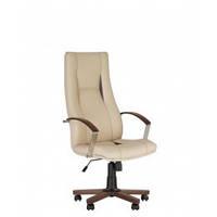 Кресло руководителя Кинг KING wood TILT EX4 eco NS