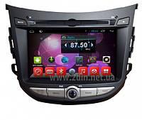 Штатная магнитола для Hyundai HB20 - SMARTY Trend Android 6.0