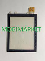 Сенсор (тачскрін) Sony Ericsson G700 original чорний