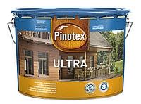 Pinotex Ultra - атомосферостойкое деревозащитное средство