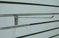 Крючок на эконом-панель 15см,толщина 4мм