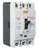 Автоматические выключатели ECO  FB/63 3п 25A