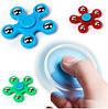 Спиннер с 5-ю шариками, игрушка антистресс Fidget Spinner, фото 7