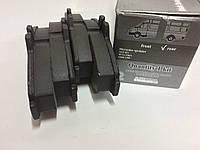 Колодки тормозные (задние) MB Sprinter 208-316 96- Bosch AUTO STANDART