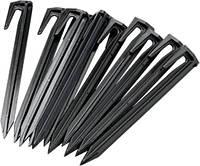 Колышки-фиксаторы для ограничительного провода Gardena 100 шт. (04090-20.000.00)