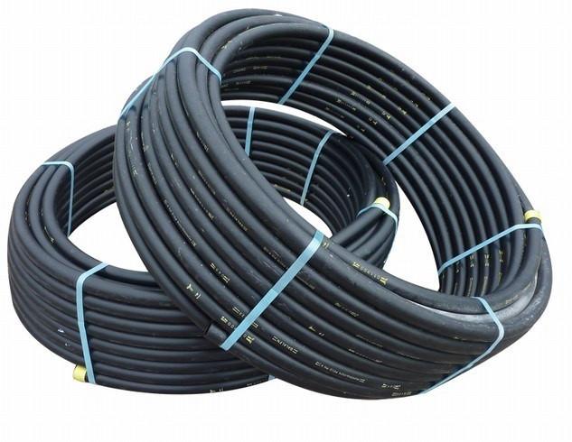 Трубы UNIDELTA PE100 PN12,5 SDR13,6 75х5,6