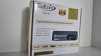 Цыфровой эфирный ресивер Satcom T410