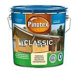 Pinotex Classic 10л - деревозахистних засіб, фото 2