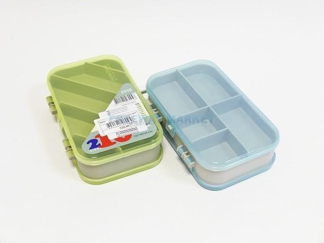 Коробка рыбацкая 2х-сторонняя