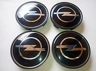 Колпачок в диск Opel 65-68 мм