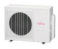 Fujitsu- AOYG30LAT4 Наружный блок для 2,3 или 4 помещений