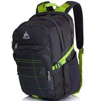 Рюкзак с отделом для ноутбука Onepolar 2188 чёрный