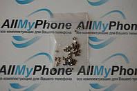 Шуруп для мобильного телефона Apple iPhone 7 полный комплект