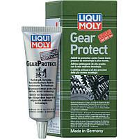 Liqui Moly GearProtect противоизносная присадка для МКПП