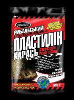 Пластилин Megamix Карась, 250г