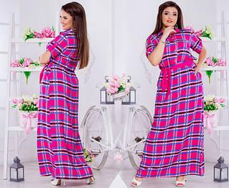 Летние сарафаны, костюмы, платья больших размеров на каждый день ЛЕТО 2020