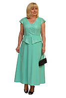 Платье - Модель Л374 (50,50р) (ф)