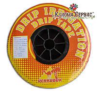 Капельная лента UCHKUDUK DRIP TAPE 7 mil 20 см- 1000 м