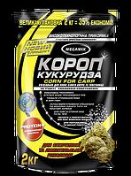 Прикормка Megamix Карп Кукуруза, 2кг