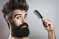 Фарба для бороди, догляд за бородою