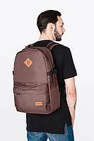 Рюкзак школьный подростковый Urban Planet B3 BROWN 30L