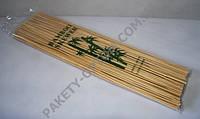 Бамбуковые палочки для шашлыка, 30см (200 шт.)