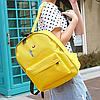 Крутой рюкзак с инопланетянином, фото 4