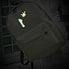 Крутой рюкзак с инопланетянином, фото 2