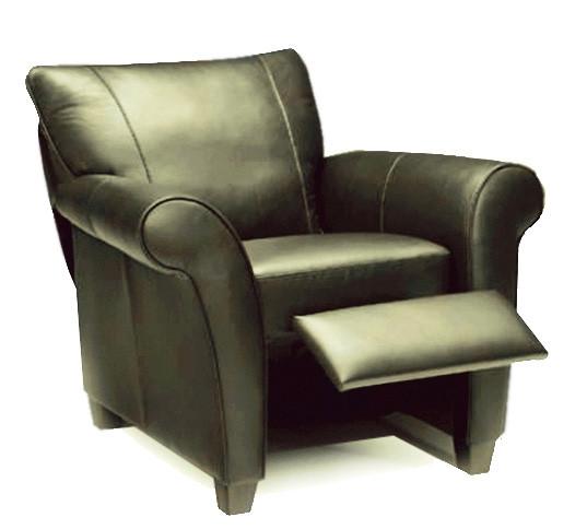 """Современное кресло с реклайнером """"Softy"""" (Софти)"""