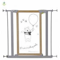 Hauck Дверной барьер Designer Gate Winnie The Pooh 76 - 83 см